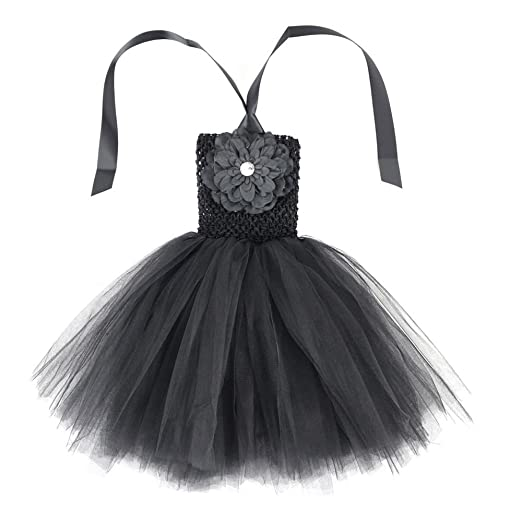 7efd94fae Amazon.com  Wennikids Baby Girls Tutu Dress Crochet Tube Top Baby ...