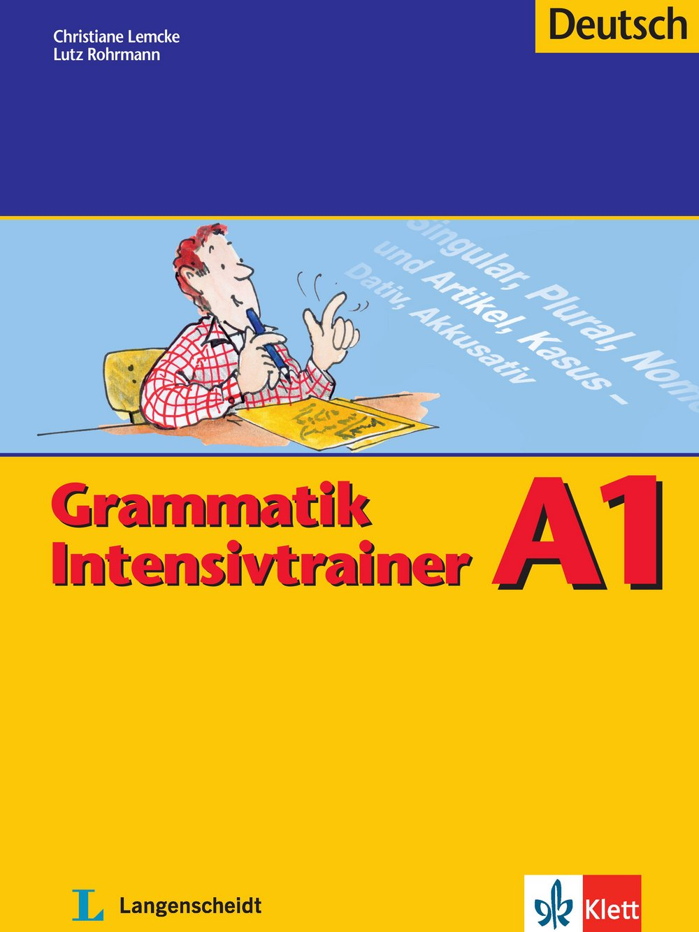 Grammatik Intensivtrainer: Buch