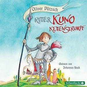 Ritter Kuno Kettenstrumpf Hörbuch