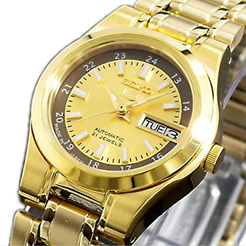 Automatic Ladies Watch - 9