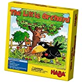 HABA Little Orchard - A Cooperative Memory Game for Ages 3 and Up (Made in Germany)