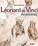 Léonard de Vinci, Anatomies