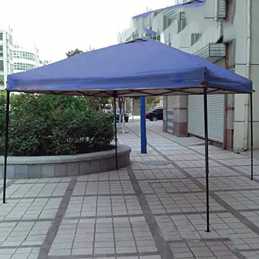 Gazebo YXLZ Carpa Plegable Totalmente Impermeable ,Tienda Pop-Up ...