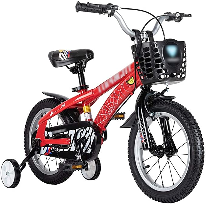 Byx Bicicleta for niños Bicicleta for niños 4-6 años Juguete for ...