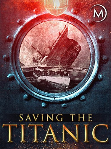 Saving the Titanic for sale  Delivered anywhere in USA