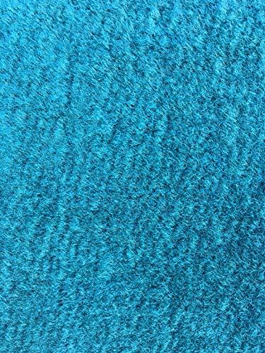 - Aqua Turf Boat Carpet AquaTeal Color - Sold by the Yard