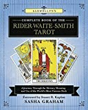 img - for Llewellyn's Complete Book of the Rider-Waite-Smith Tarot: A Journey Through the History, Meaning, and Use of the World's Most Famous Deck book / textbook / text book