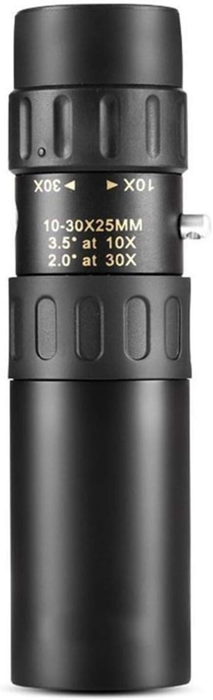 SGSG Binoculares Originales Zoom Monocular Telescopio Binocular de Bolsillo Prisma de Caza Alcance óptico