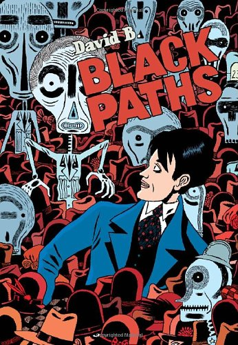 Black Paths (Path Black)
