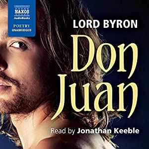 Don Juan Audiobook