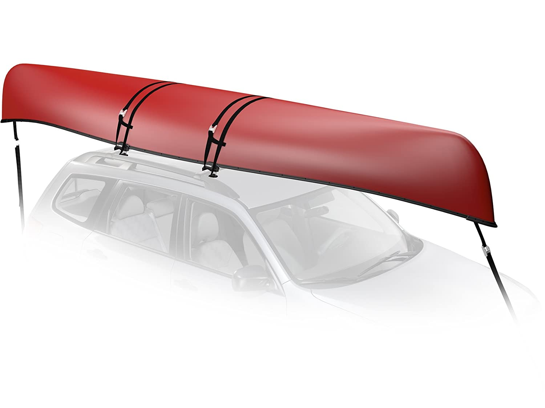 Yakima KeelOver Canoe Rack 8004069