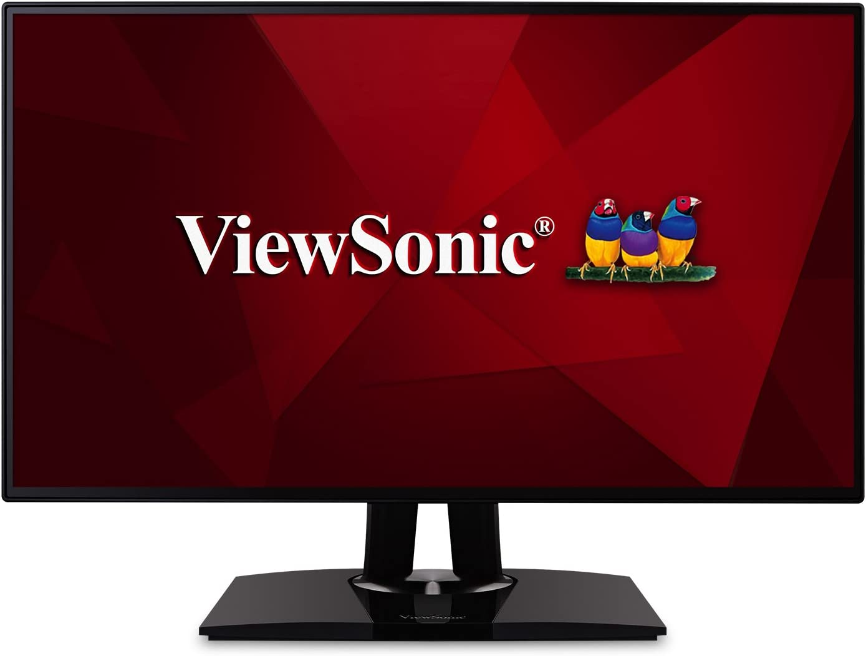 ViewSonic VP2468 1080P Monitor