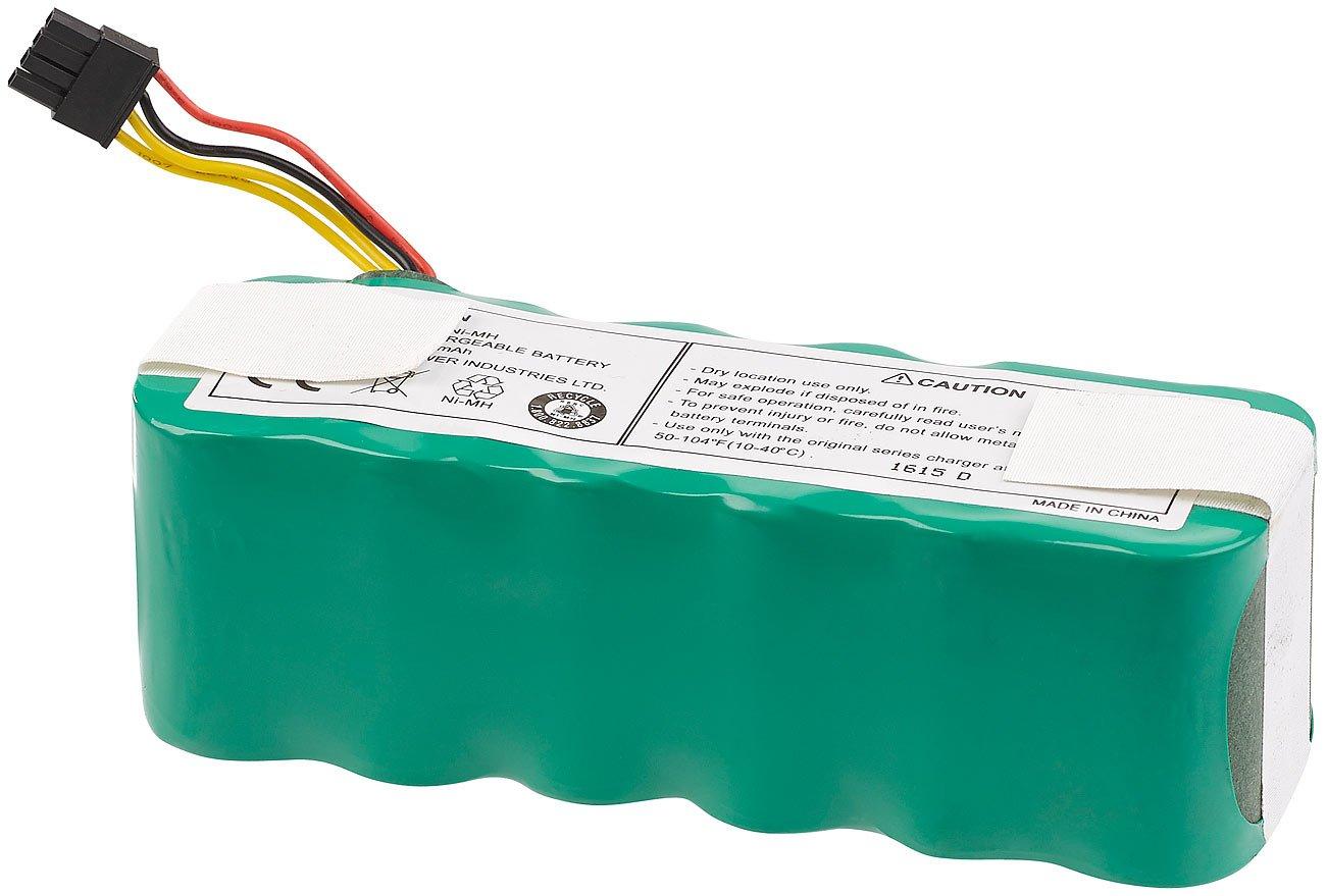 Sichler 3er-Set Boden-Wischtücher für Reinigungsroboter PCR-3550UV//PCR-2000