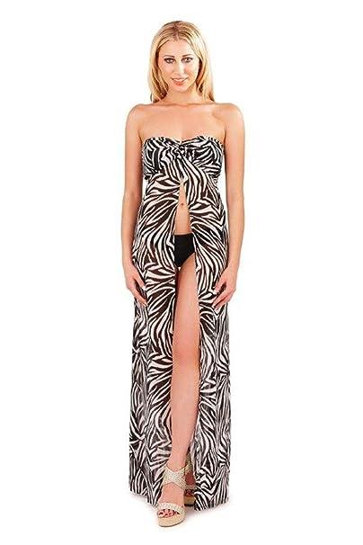 Loungable Boutique - Camisola - Animal Print - para Mujer Cebra