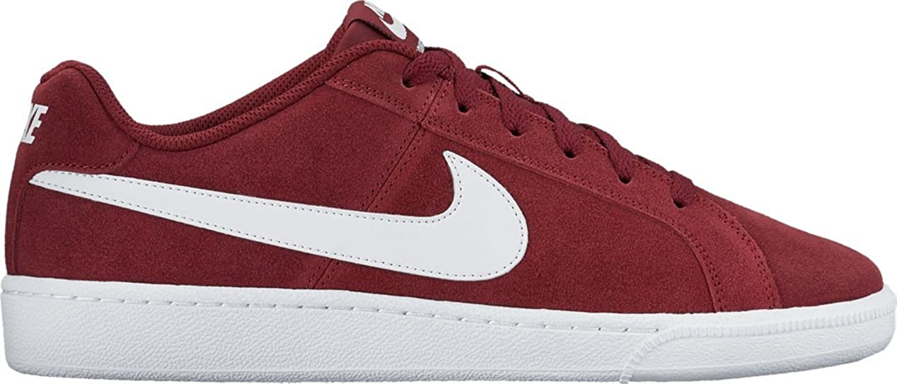6678e12242c7 NIKE Red Brand Court Royale