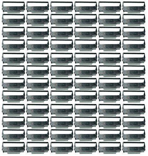 Ink Ribbon ERC 30, ERC 34, ERC 38, ERC 30/34/38 black and re