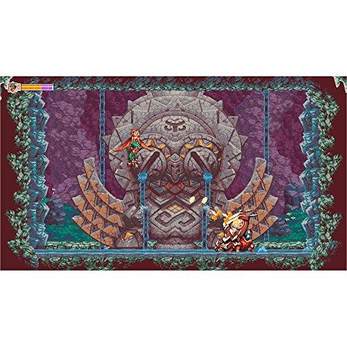 61XnAGpYboL - Owlboy Standard Edition - PlayStation 4