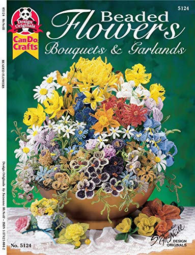 - Beaded Flowers, Bouquets, & Garlands: Bouquets and Garlands
