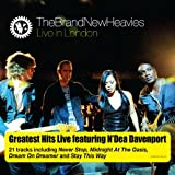 Live In London [2 CD]