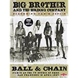 Big Brother and the Holding Company: Ball and Chain