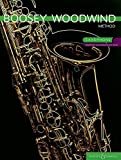 BOOSEY WOODWIND METHOD SAXOPHONE ACCOMPANIMENT BK (PIANO) BOOKS 1 AND 2