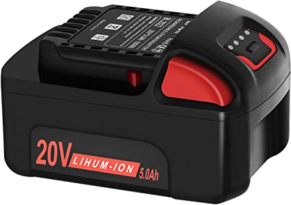 Ingersoll-Rand BL2010 IQV20 Lithium-Ion 20V 3.0 Amp Battery