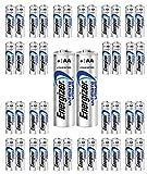 192x Energlzer AA Lithium Batteries Ultimate L91 Exp:2038 USA Wholesale Lot