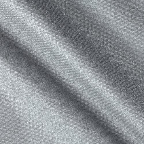 Therma-Flec Heat Resistant Cloth Silver Fabric By The Yard (Silver Lining Cloth)