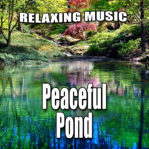 Peaceful Pond (Nature Sounds with 1 Hour of Music)