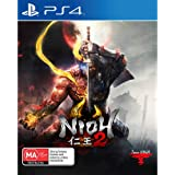 Nioh 2 - PlayStation 4
