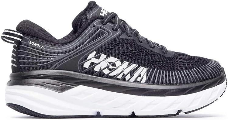 HOKA ONE ONE Women's Bondi 7 Running Shoes