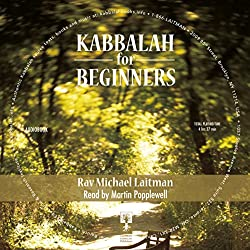 Kabbalah for Beginners