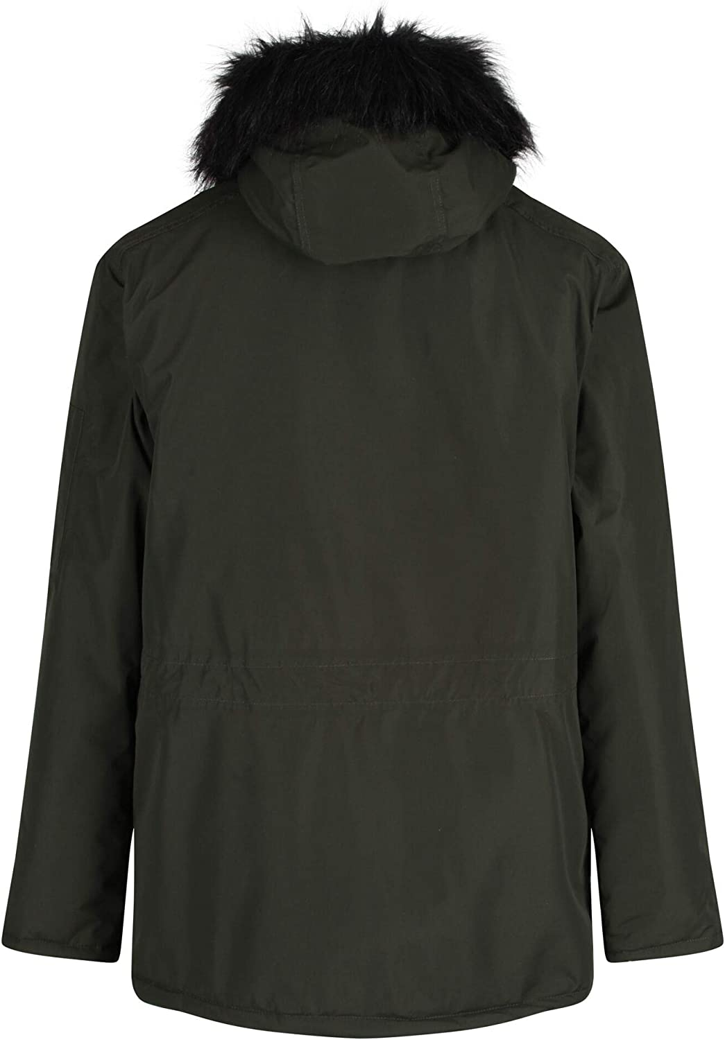 Giacca Uomo Regatta Salinger Waterproof /& Breathable Thermo-Guard Insulated Winter Parka Jacket
