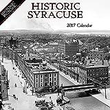 Historic Syracuse 2017 Calendar