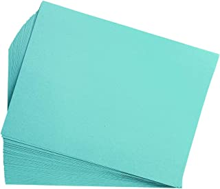product image for Construction Paper, Light Blue, 12 inches x 18 inches, 50 Sheets, Heavyweight Construction Paper, Crafts, Art, Kids Art, Painting, Coloring, Drawing Paper, Art Project, All Purpose (Item # 12CPLB)