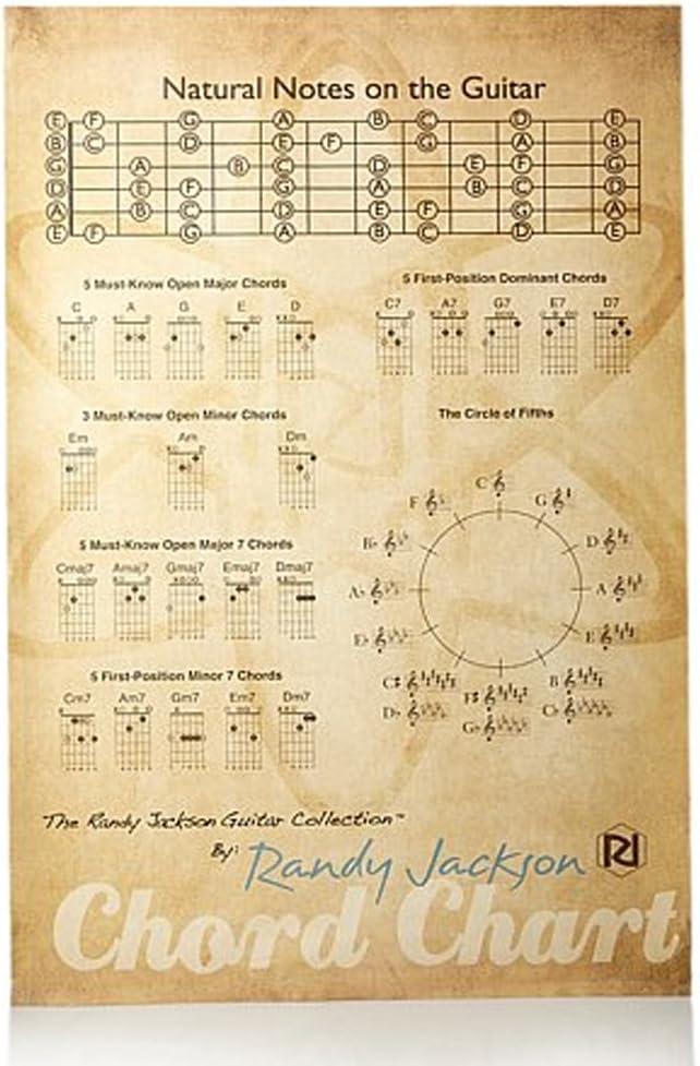 Randy Jackson edición limitada de diamante hecho a mano Guitarra ...