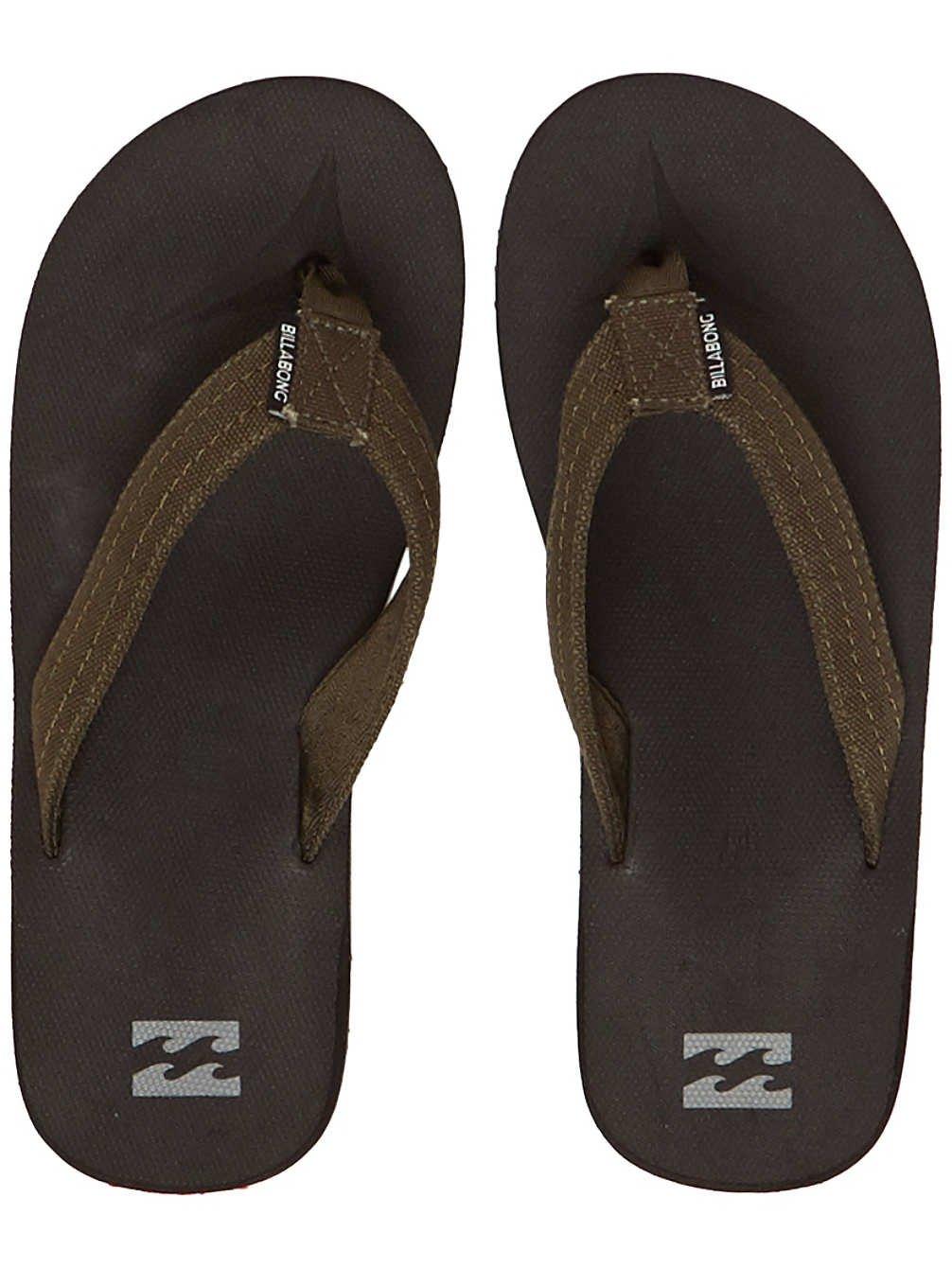 Billabong Herren Sandalen All Day Impact Canva Sandals yeoQQro