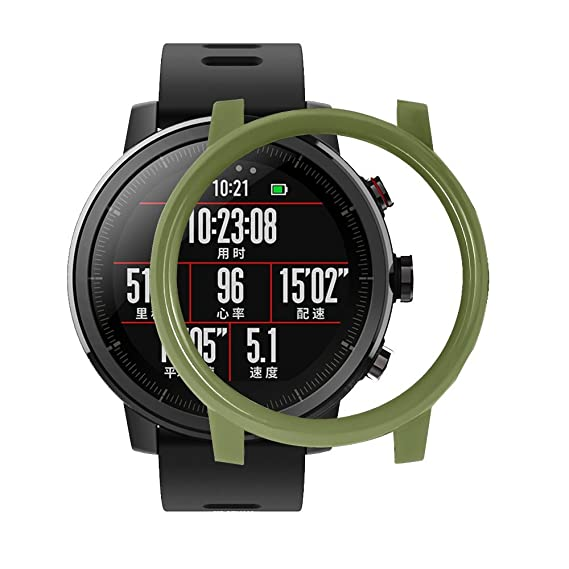 Amazon.com: Senter for Huami Amazfit Stratos Smart Watch 2 ...