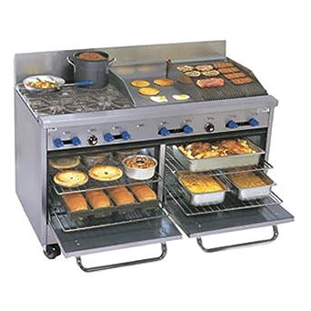 Amazon.com: Comstock Castillo f3226 – 18 – 1.5rb Gas 60 ...