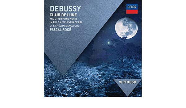 Debussy: Childrens Corner, L. 113 - 5. The Little Shepherd ...