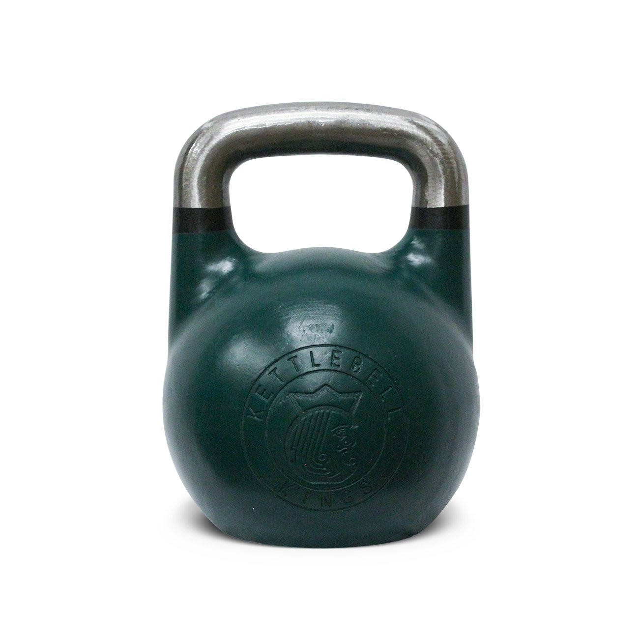 Kettlebell Kings | Competition Kettlebell Weights | Kettlebell Sets for Women & Men | Designed for Comfort in High Repetition Workouts | Superior Balance for Better Workouts (57)