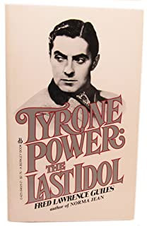 Tyrone power bisexual pity