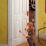 The Clawguard The Ultimate Door Scratch Shield Door