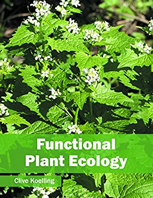 Functional Plant Ecology