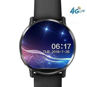 ZMH Smart Watch Android 7.1 LTE 4G Sim WiFi 2.03 Pulgadas ...