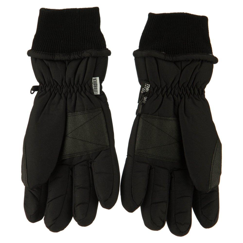 Mens Thinsulate Sport Ski Gloves