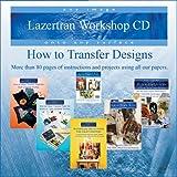 Lazertran Waterslide Decal Paper Lazertran Workshop CD Book by Lazertran