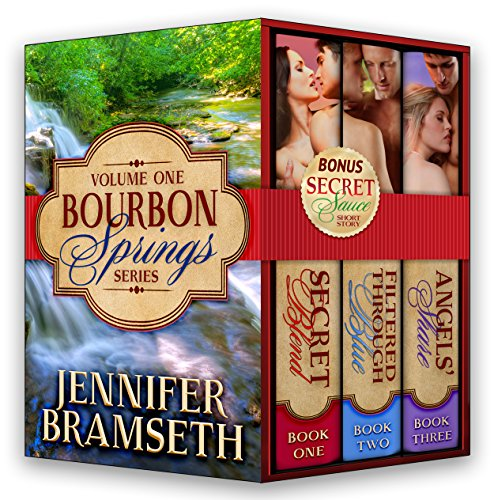 Bourbon Springs Box Set: Volume I, Books 1-3 by [Bramseth, Jennifer]
