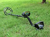 METAL DETECTOR GC-1032 GOLD detector finder hunter undergound scanner