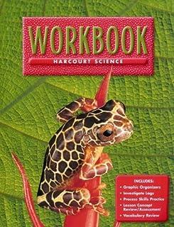 amazon com harcourt school publishers science assessment guide rh amazon com Harcourt Science Textbook Grade 5 5 Grade Science Worksheets